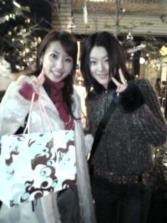 2006年12月: アラシの予感!